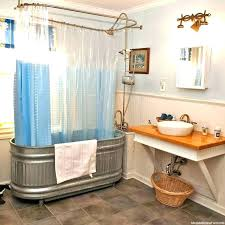 genius ways to use stock tanks in your home and backyard water trough bathtub ideas decorating