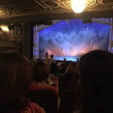 Forrest Theater Philadelphia Seating Chart Forrest Theatre 2019 All You Need To Know Before You Go
