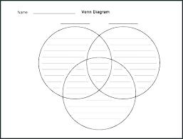 Typable Venn Diagram Template Writable Venn Diagram Pyramid Chart Excel New Charts And