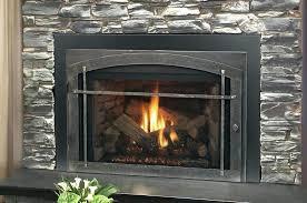 ventless propane fireplace insert propane gas log fireplace inserts fireplaces ventless propane fireplace inserts reviews