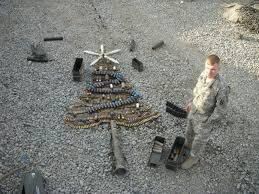 I'm a little late, but Merry Christmas from Afghanistan - Imgur