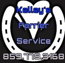 Dustin Kelley @ Kelley's Farrier Service - Farrier in Lexington, Kentucky