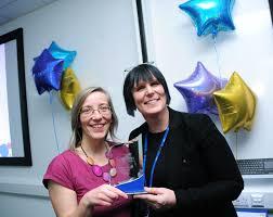 Housing charity rewards local heroes | Pressat