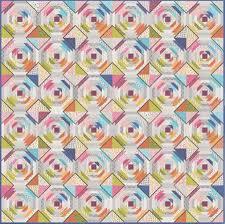 Moda Quilt Kit - Lollies   Quilts 3   Pinterest   Quilt patterns ... & Moda Quilt Kit - Lollies · Pineapple QuiltQuilt Patterns FreeQuilt ... Adamdwight.com