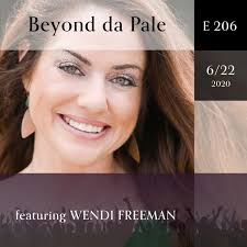 Staying Connected - Beyond da Pale - da podcast - Podcast.co