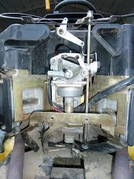 need help kohler cv23s governor linkage mytractorforum com this image has been resized click this bar to view the full image