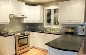 Kitchen Backsplash Diy Pvblikcom Decor Diy Backsplash