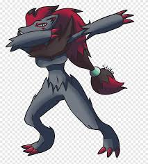 Pokémon Sun and Moon Pokémon Trainer Zorua Lugia, vertebrate, fictional  Character png