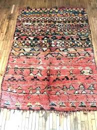 encouraging red rug snapshots best of and vintage moroccan style 6 5 x 8 rug red moroccan large oriental