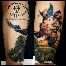 Apocalipsis Tattoos Chicago Illinois Facebook