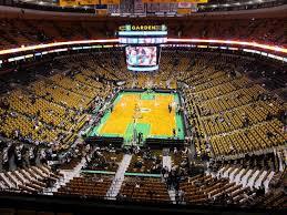 Boston Celtics Balcony Seats Celticsseatingchart Com