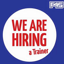 Image result for hiring Trainer