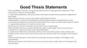 Hero Essay Examples Tragic Hero Essay What Is Thesis Of An Co