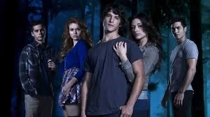 For teen wolf on