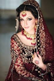 2016 bridal makeup for maroon lehenga 3 differences between enement