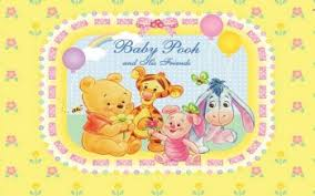 winnie the pooh hd wallpaper background image id 521455