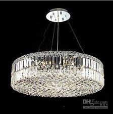 contemporary crystal chandelier k9 pendant lamp modern inside design 0