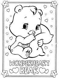 Small Picture Free Printable Bear Coloring Pages pertaining to Encourage to