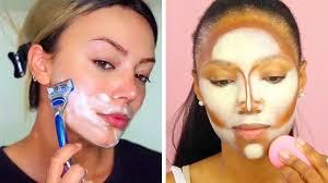 viral makeup videos on insram 2017 15 best makeup tutorials for s