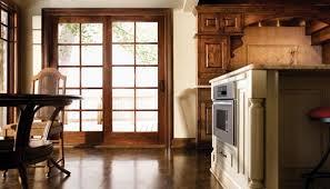 large custom sliding glass doors