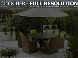 outdoor tablecloth with umbrella hole and zipper bar furniture patio tablecloth with umbrella hole ideas about