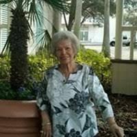 Hilda Alexander Obituary - Deltona, Florida   Legacy.com