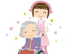 「介護職 イラスト」の画像検索結果