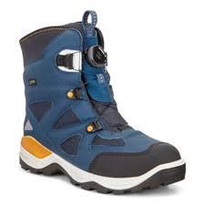 Ботинки высокие <b>ECCO SNOW</b> MOUNTAIN 710233/50748   Цена ...