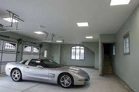 garage light fixtures led