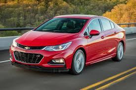 2017 Chevrolet Cruze - VIN: 1G1BE5SM6H7153856