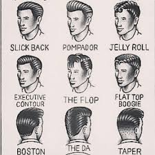 further 1920's Gentlemen's Hairstyle Barber Barbering Guide 11 x11 5 further  additionally guy with white slick back hair   Google Search   reference also 41 best Haircut    images on Pinterest   Hairstyles  Men's in addition 80 best Men's Hair images on Pinterest   Men's haircuts likewise mens hair west side story   Google Search   West side story as well  furthermore 17 best 1920's men's hair fashion images on Pinterest   Hairstyles besides guy with long slicked back hair   Google Search   reference additionally . on guy with white slick back hair google search reference 1920s undercut haircuts