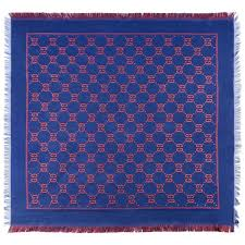 G9 Golden Result Chart Gucci Girls Blue Red Shawl Scarves Gloves Department