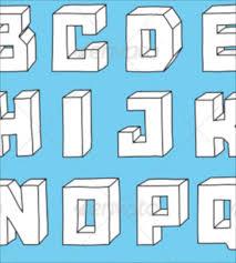 Letters In Design 23 Large Alphabet Letter Templates Designs Free