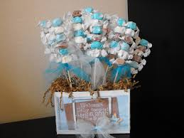 baby shower favor ideas for boys candy with