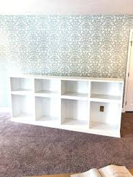i love this to make a beautiful storage unit for home office besta shelves ikea frame besta shelves ikea