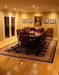 lighting for dining room ideas. dining room recessed lighting for nifty rectangular cheap ideas