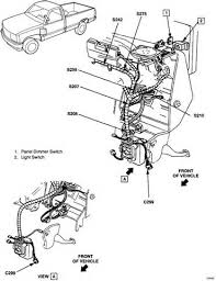 chevy s10 wire harness diagram chevy image wiring similiar chevrolet tail light wiring harness keywords on chevy s10 wire harness diagram