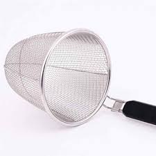Appliances Stainless Steel <b>Mesh Tea Infuser Reusable</b> Filter Loose ...