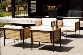 Patio Furniture Buying Guide How To Choose Outdoor Furniture 2021