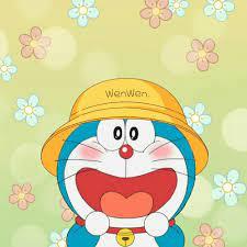 Ghim của Pasinee Palya trên Doraemon   Doraemon, Dễ thương, Hình ảnh