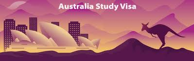 Australia Stundent Visa for Pakistani Nationals | Australia Study Visa