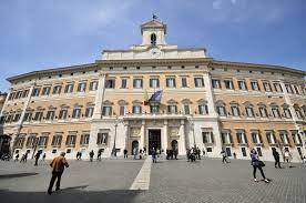 Palazzo Montecitorio - Wikipedia