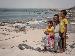 Yemen - How fishing communities are fighting back