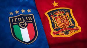 Italy vs. Spain live stream: How to ...