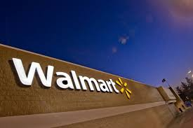 Police Often Respond To One Store More Than Any Other Walmart