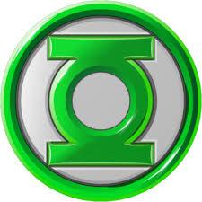 Green Lantern Logo » Emblems for GTA 5 / Grand Theft Auto V