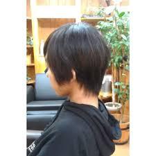 メンズの縮毛矯正 Kenieケニーのヘアスタイル 美容院美容室を