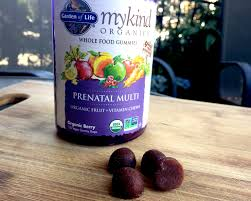 month 4 gender reveal and best prenatal vitamins and supplements