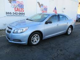 Used Chevrolet Malibu For Sale - Special Offers | Edmunds