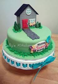housewarming party cake ideas simple house is made with the more than a birdhouse cutters marble chocolate ercream images